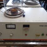 イオンスパッタ、日本電子(JEOL)、JFC-1100E