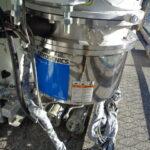 クライオポンプ・アルバック・CRYO-U22H・M210108A34