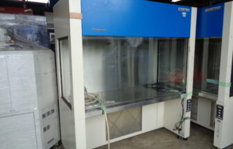 クリーンベンチ・日本医機械・VS-1600A