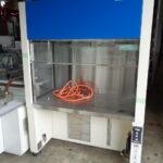 クリーンベンチ・日本医科器械・VSF-1300A・M201124A05