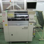 スクリーン印刷機、ミナミ