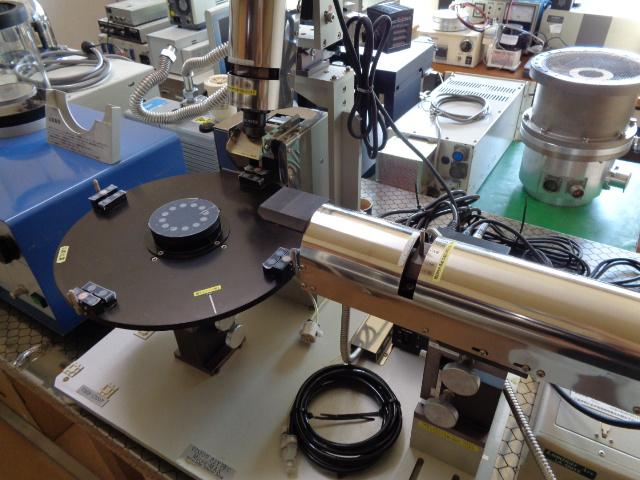 マクロ検査装置VP、micro-MX System、VMB-1200P-M