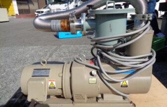 ロータリーポンプ・アルバック・D-950DK・M210108A26