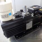 ロータリーポンプ・アルバック・GLD-136A・M201204A04