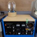 真空蒸着・イオンスパッタ共用装置