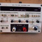 電子負荷装置_菊水電子工業_PLZ150W