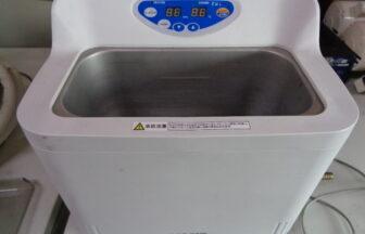 超音波洗浄機・アズワン・ASU-6(M200703A01)