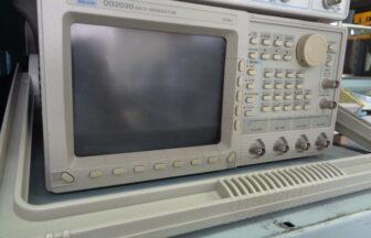 DATA GENERATOR・テクトロニクス・DG2030