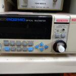 オプティカルマルチメーター・ANDO(安藤)・AQ2140(M210320A03)