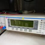 デジタル超絶縁/微小電流計・TOA・DSM-8103(M20104A10)