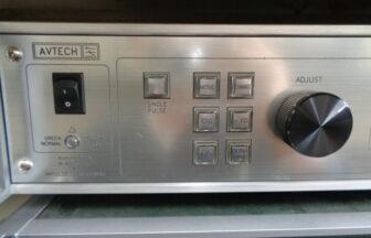 パルス電源・AVTECH・AVH-SB-B(M210320A09)
