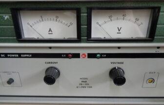 DC電源・菊水電子工業・PAD70-15L(M210303A01)