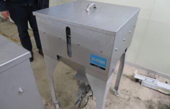 樹脂材料タンク・松井製作所・TA-95L(M201223A02)