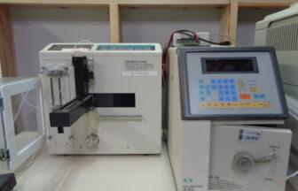 イオンクロマトグラフ・TOA・IA-100, ICA-5450(M210505A01)
