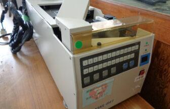 顕微鏡ウェハーローダー・ニコン・NWL-641(M210114A12)