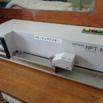 ピーリングテスター(剥離強度試験器)・日本ガータ・NPT-100