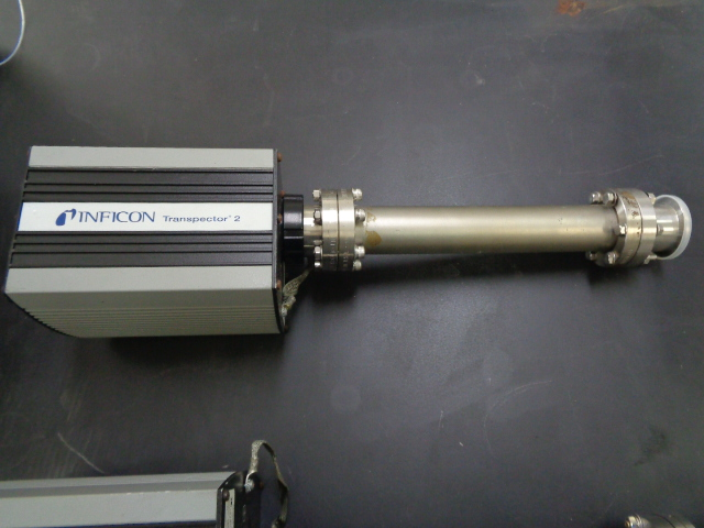 質量ガス分析計・インフィコン・TSPTT200(M200714A35)
