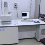 走査型電子顕微鏡(SEM)・島津・SS-550・M210409A01