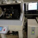 SII・膜厚測定装置(走査型プローブ顕微鏡システムSPM)・M200305A03