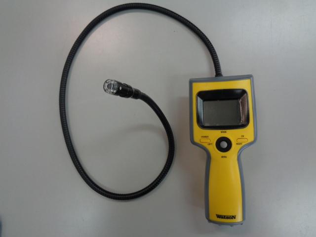 内視鏡カメラ、Watson、EC 1000