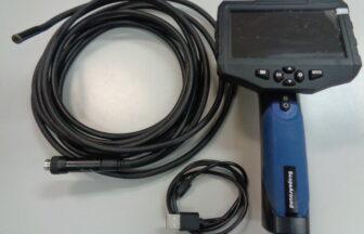 デジタル内視鏡・TESLONG・NTS300
