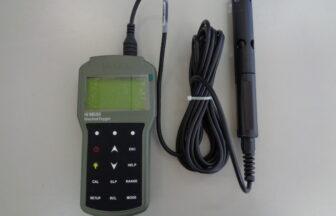 ポータブル溶存酸素計(BOD/OUR/SOUR Meter)・HANNA Instruments・HI98193