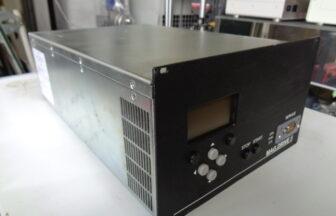周波数変換器(TURBOVAC MAG/ターボ分子ポンプ用)・Leybold Vacuum・(型式)MAG.DRIVE S