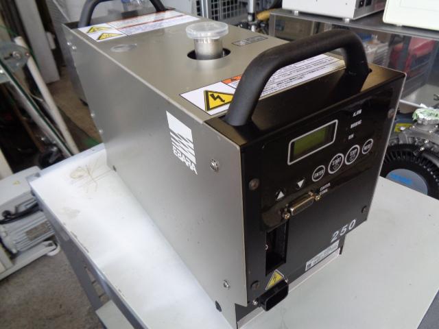 空冷式ドライ真空ポンプ・荏原製作所・PDV250